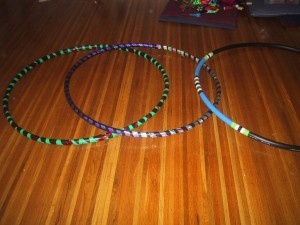 Hoop Making Day