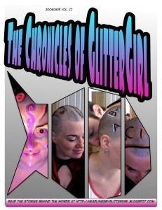 GlitterGirl Bald: The Chronicles of GlitterGirl