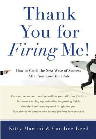 If you're one of those people who has been hit by the recession — fired, laid off or overworked because other's have been — maybe you're considering a new job....